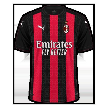 Milan AC OG1rW