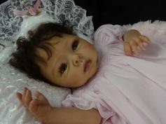 Reborn Audrey petite