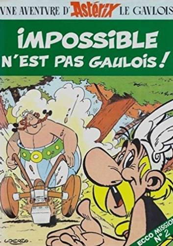 MAJ 22/7/18 - Mes recherches sur Asterix OlpL
