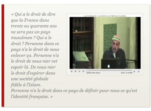 Politique et stratégies du Collectif Contre l'Islamophobie en France (CCIF) dans les Mosquées et les institutions pour détruire l'identité française et islamiser le territoire dans Politique onrlG