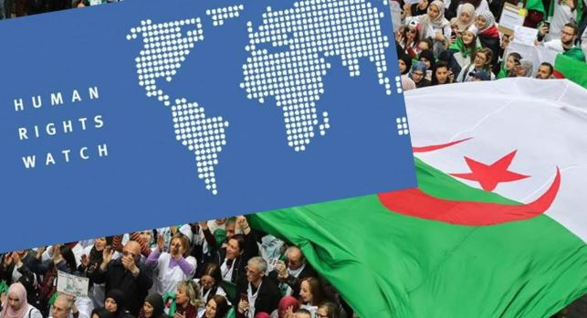 """أزمة التغيير في الجزائر: المجتمع البدائي ووهم الانتقال الديمقراطي """"رؤية نقدية"""""""