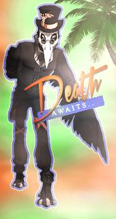 CONCOURS DE GRAPH - un avatar pour la Faucheuse ! P1XAl