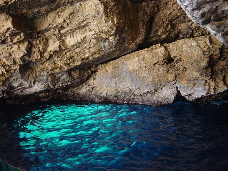 Les grottes  P30GN