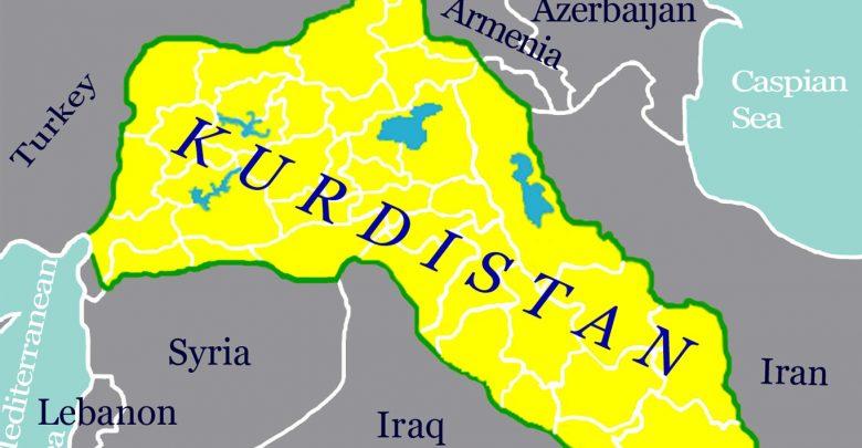 تدخل الأمم المتحدة لوقف انتهاكات حقوق الإنسان في كردستان العراق عام 1991