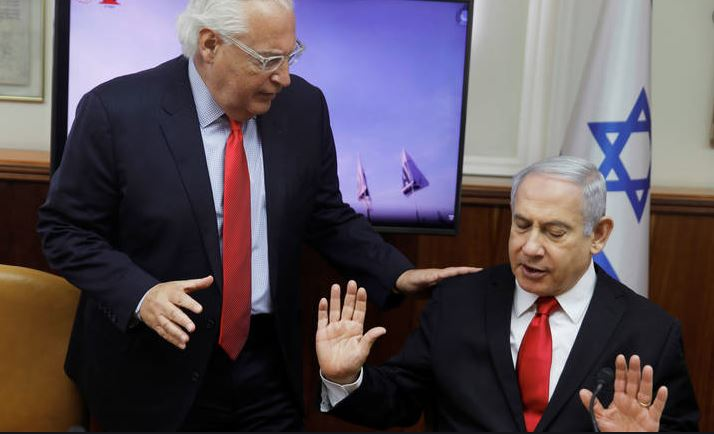 أوهام فريدمان ونتنياهو… والحقيقة الفلسطينية الثابتة