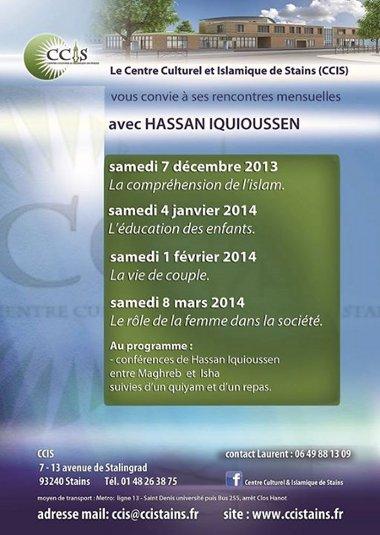 q3DL9 Frères Musulmans