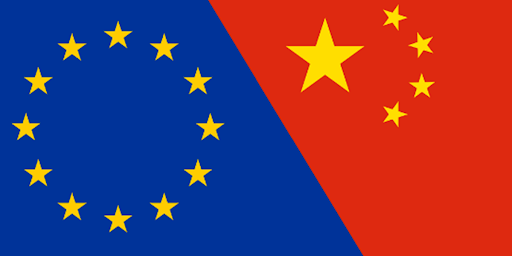 Effect Of Trade Relationship On Exchange Goods And Services Between China And European Union