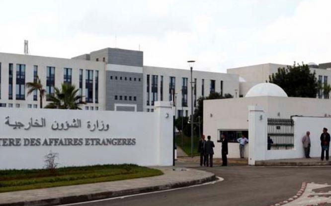 دور العوامل الخارجية في السياسة الخارجية الجزائرية 1999-2006