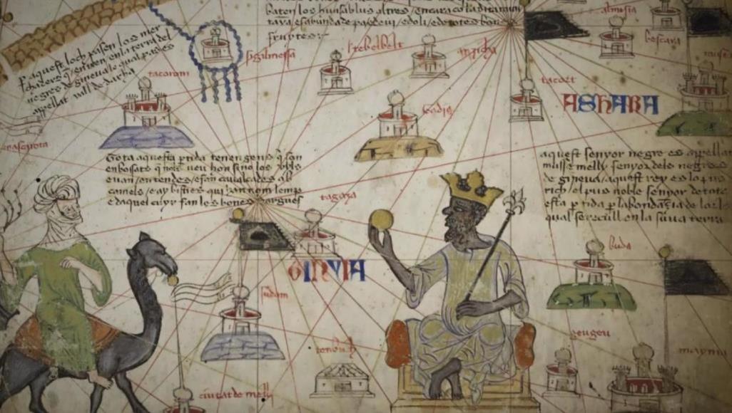 التاريخ الافريقي الحديث – سعد البدير
