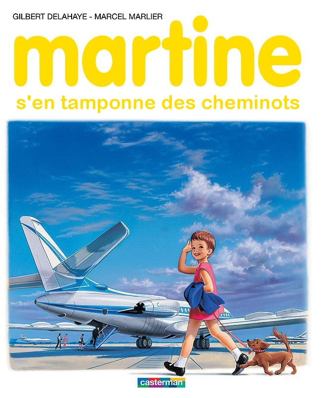 Martine En Folie ! - Page 4 QWk08