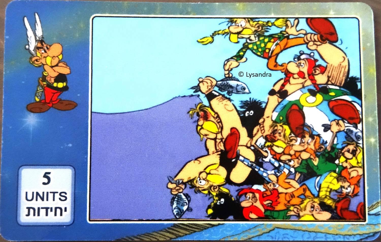 Mes dernières acquisitions Astérix - Page 32 QWlje