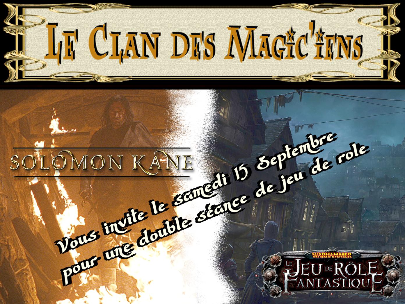 Samedi 15 Septembre : Double séance de Jeu de Rôle : Solomon Kane et Warhammer QZv7e