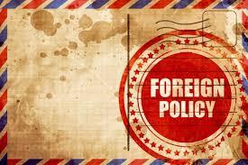نظرية السياسة الخارجية