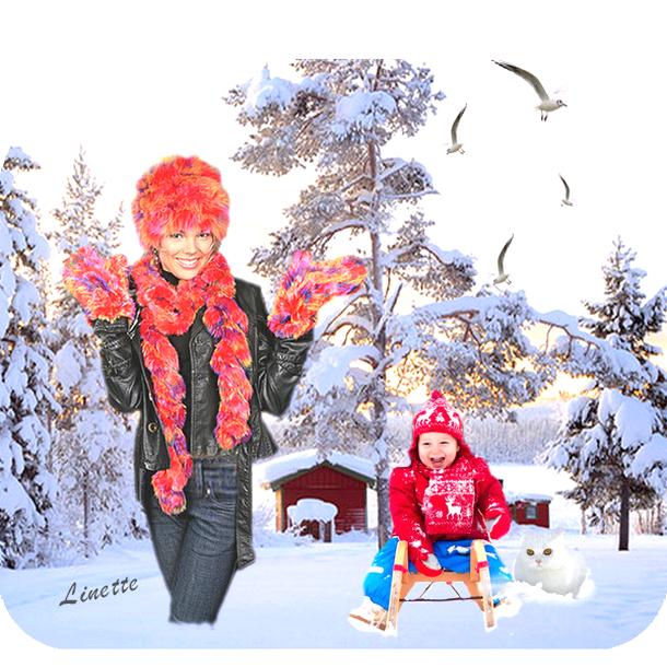 145 hiver