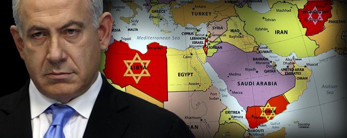 انعكاسات الأطماع المائية الإسرائيلية على الأمن القَومِي العربي