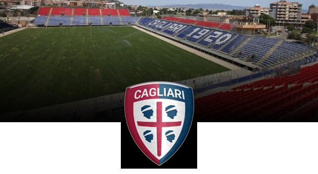 Cagliari Calcio RwxQw