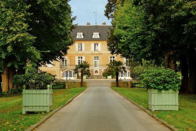 lieu séminaire hors de Paris