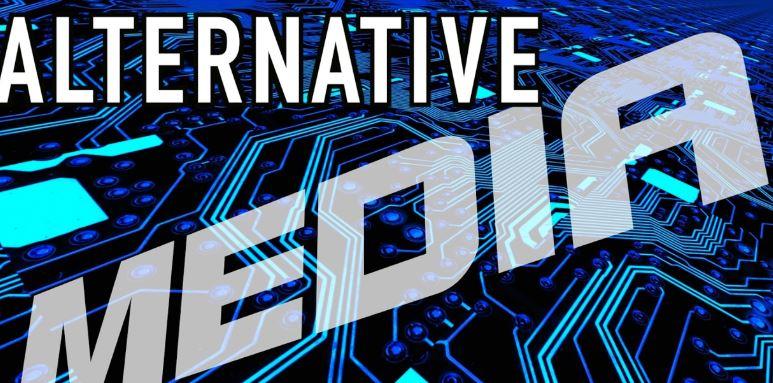 The Future of Alternative Media?
