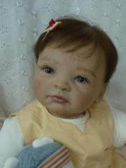 Reborn Nina petite