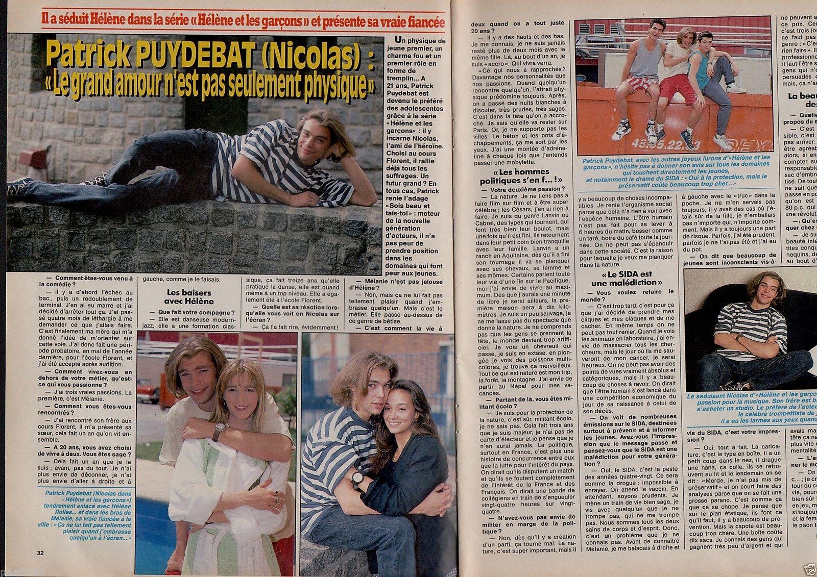 acteurs de la trilogie dans la presse - Page 22 Vbjo