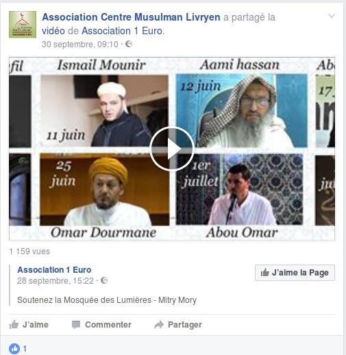 voN37 Frères Musulmans