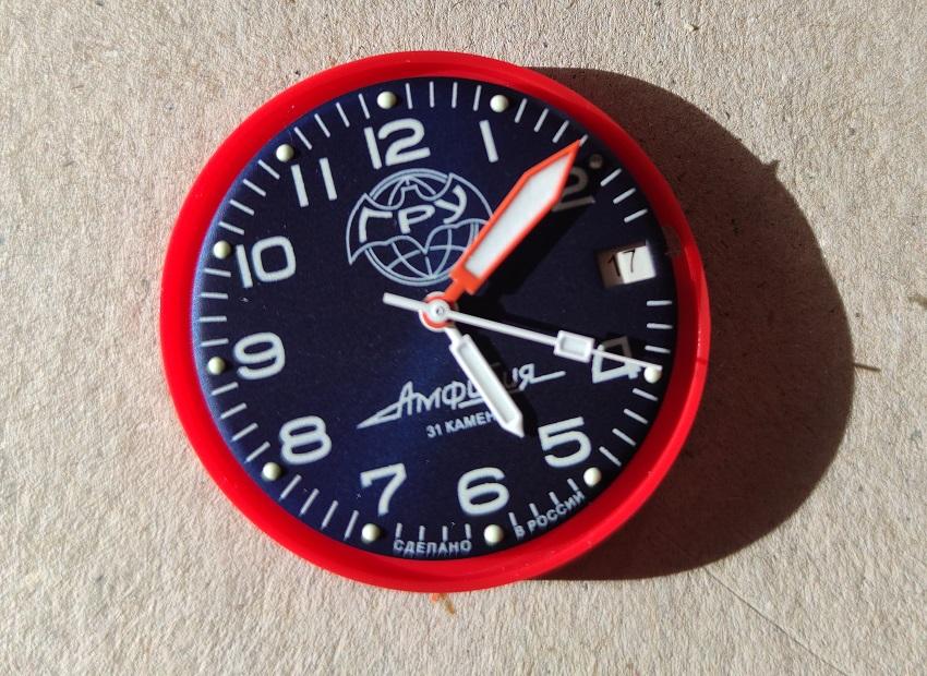 Vos montres russes customisées/modifiées - Page 12 VojEo