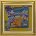 Pokémon Catch the Numbers!(jap)