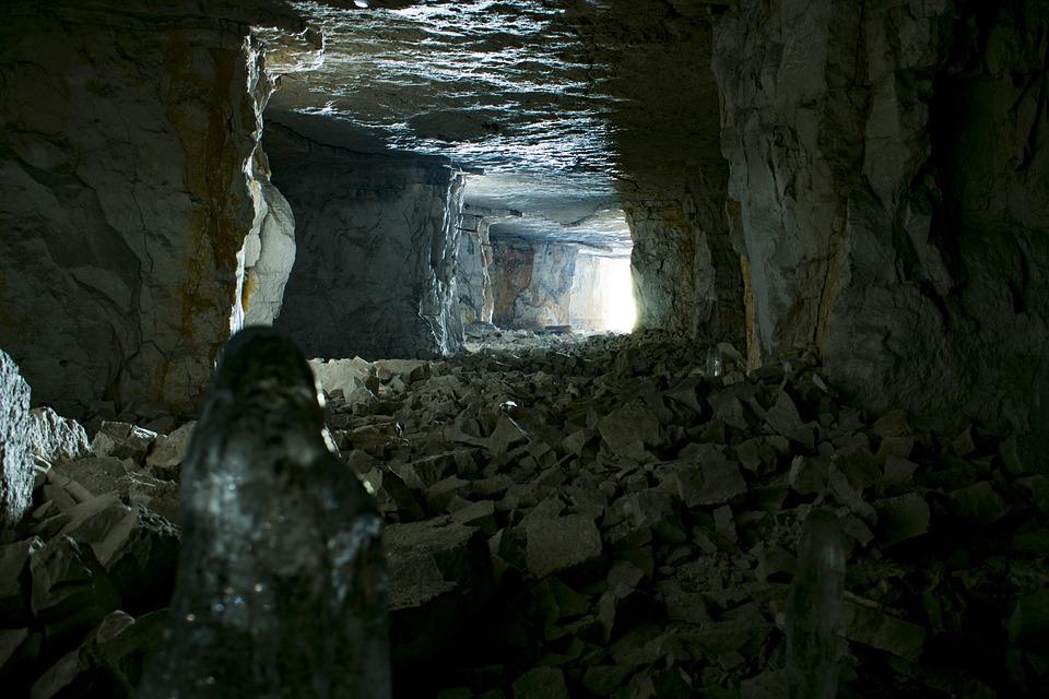 Les grottes  W1Rv3