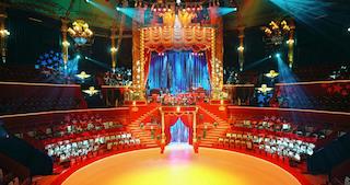 location de salle soirée de fin d'année paris