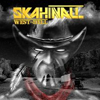 SKAHINALL - West In Hell