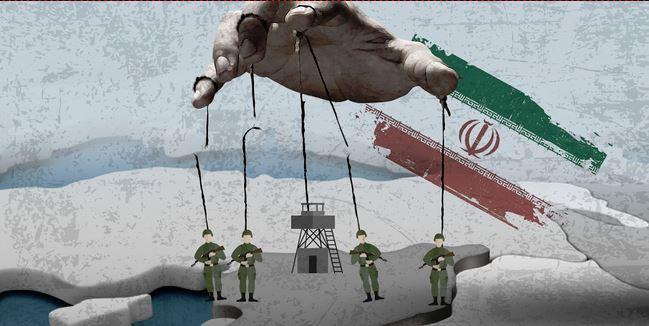 الموقف الإيراني من الحرب على سورية