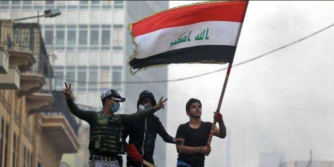 عندما يغيب العقل في العراق