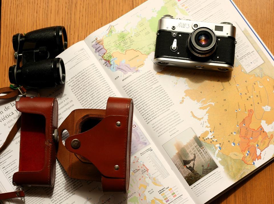 """Tubes """"Cinéma"""" ... appareils photos ... WQ12D"""