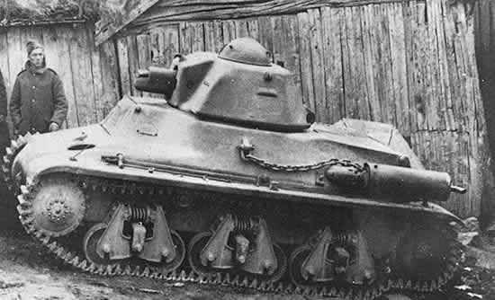 Pz.Kpfw 38H735 [S-Model, 1/72] WZyqZ