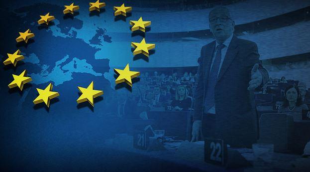 تطور سياسات دول الاتحاد الاوروبي بعد الحرب الباردة في منطقة المغرب العربي