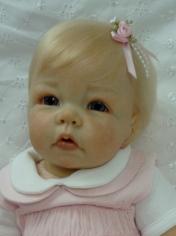 Reborn Sarah petite
