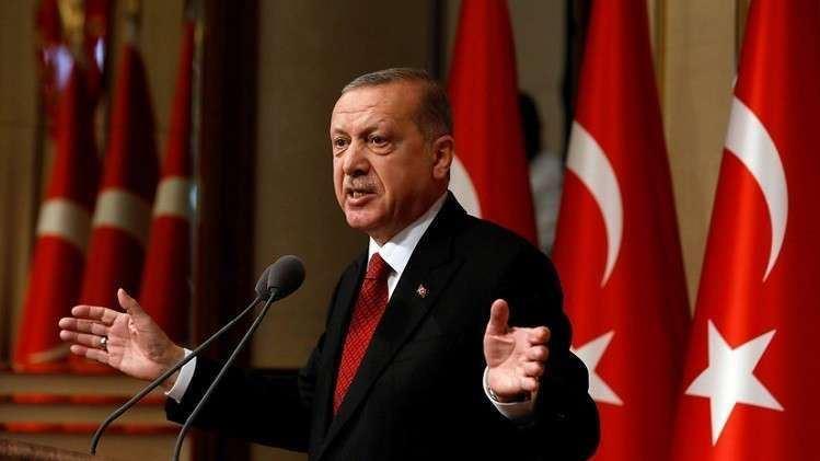 اردوغان بين الاخوان المسلمين واليساريين العرب