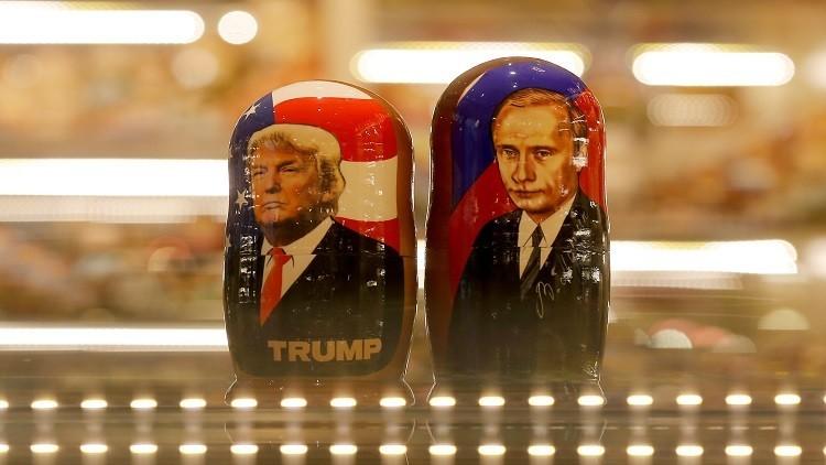 العلاقات الأمريكية – الروسية في ظل ادارة ترامب