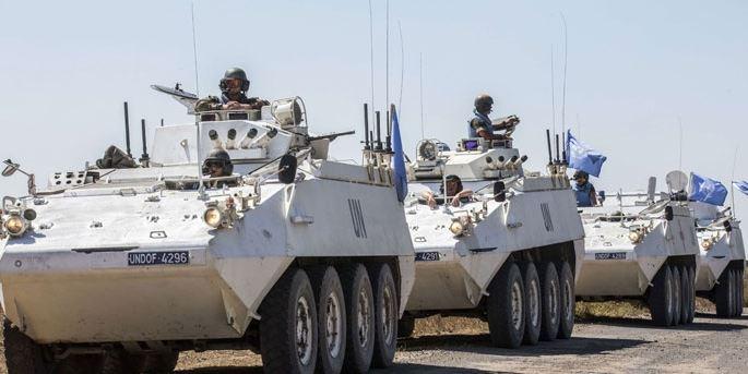 دور عمليات حفظ السلام الأممية في تسوية النزاعات المسلحة: جمهورية إفريقيا الوسطى أنموذجا