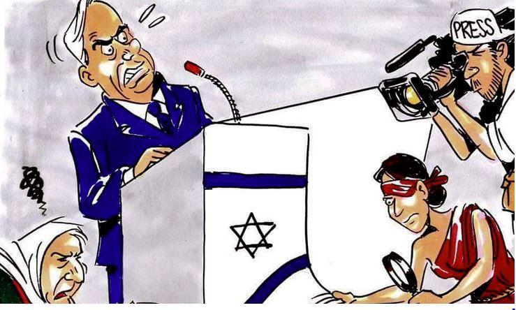 الرد الإسرائيلي على الهشاشة العربية-الإسلامية