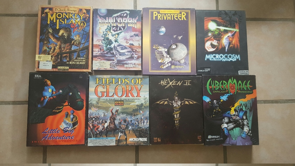 Vente ordinateurs et jeux Atari, Amiga, Amstrad et PC MAJ 20/01 XNPv1