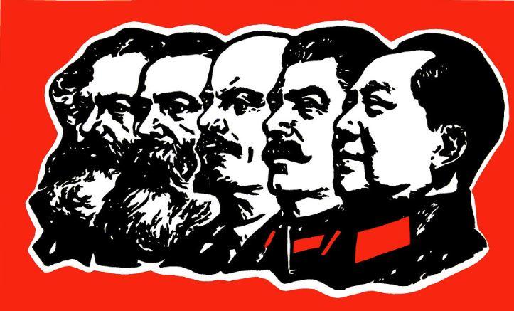 كتب حول الفكر الاشتراكي