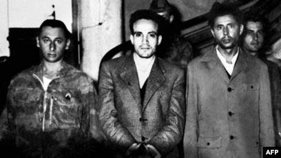 العربي بن مهيدي شهيد ثورة الجزائر التحريرية.. في شهادات جنرالات فرنسا