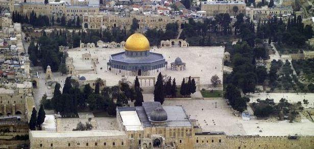 مسرى النبي يستغيث في ذكرى الإسراء والمعراج