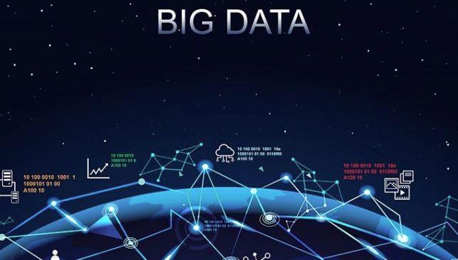 البيانات الكبيرة أو الضخمة Big data ونظريات العلاقات الدولية