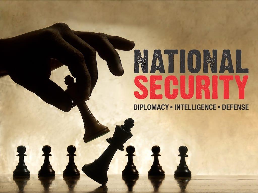 مدى تأثر الدراسات الأمنية بالتنظير في العلاقات الدولية