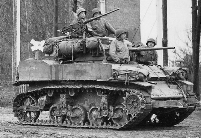 """ACADEMY 1/35 M3A1 STUART """"USMC SATAN"""" YEyE9"""