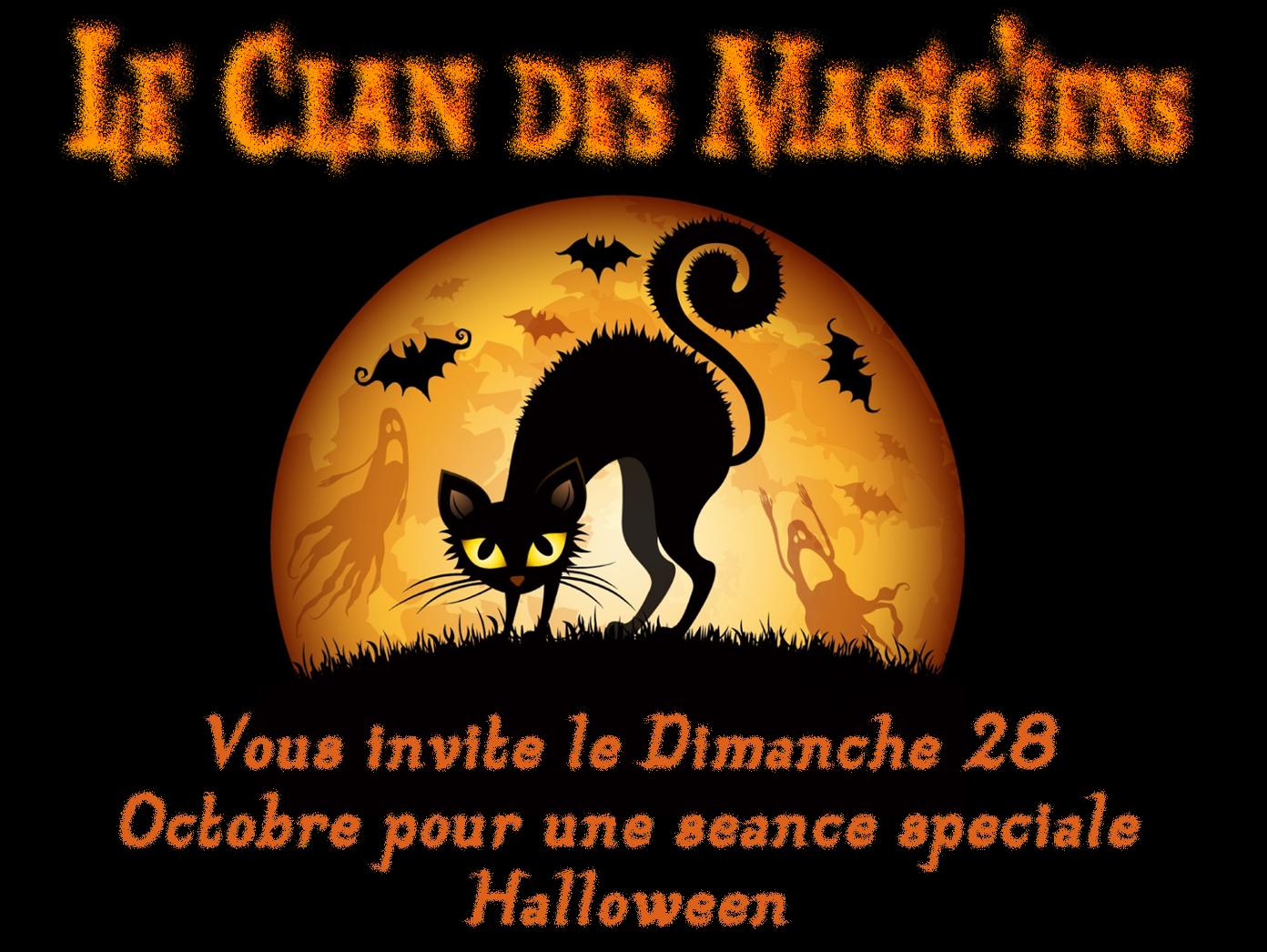 Dimanche 28 Octobre : Jeu de rôle spécial Halloween à partir de 14h YLyQN