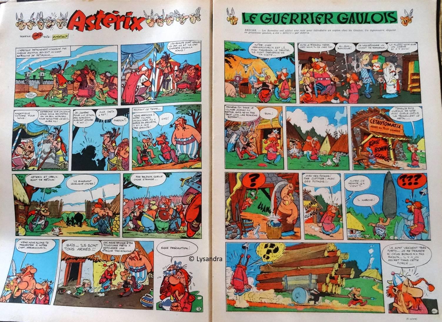 Mes dernières acquisitions Astérix - Page 32 Ybg3v