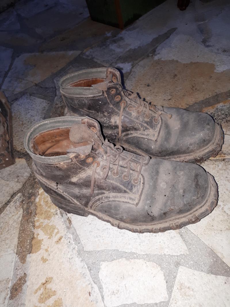petit debarras..chaussure radios.. YlEWD